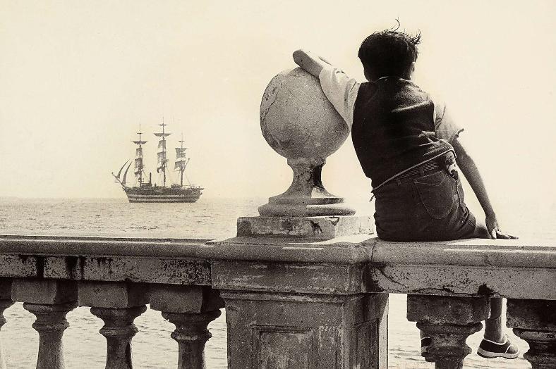 Выставка «Италия. Отбратьев Алинари домастеров современной фотографии»