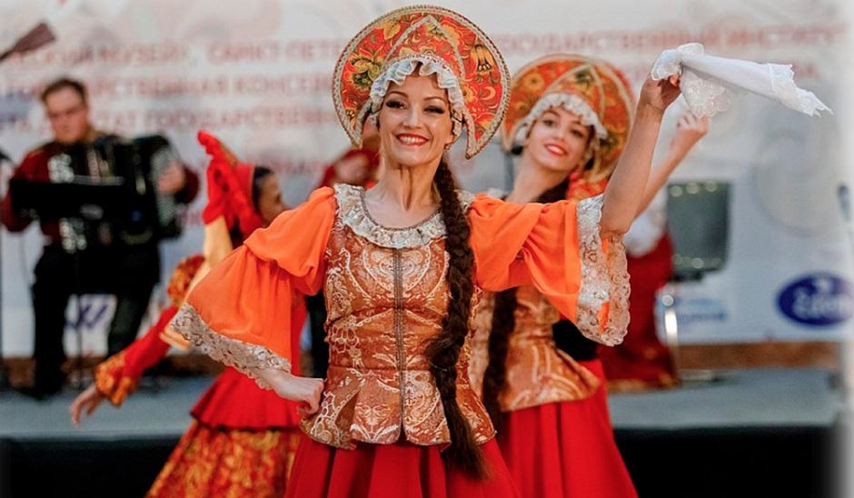 Фестиваль Народной Песни «Добровидение» 2019