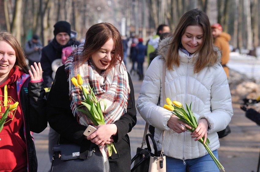 Топ-10 интересных событий вСанкт-Петербурге навыходные с7 по9 марта 2020