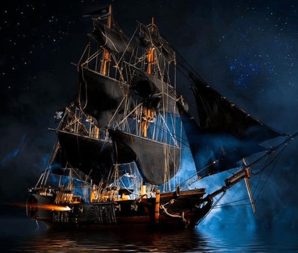 Фестиваль «Пираты Балтийского моря» 2017