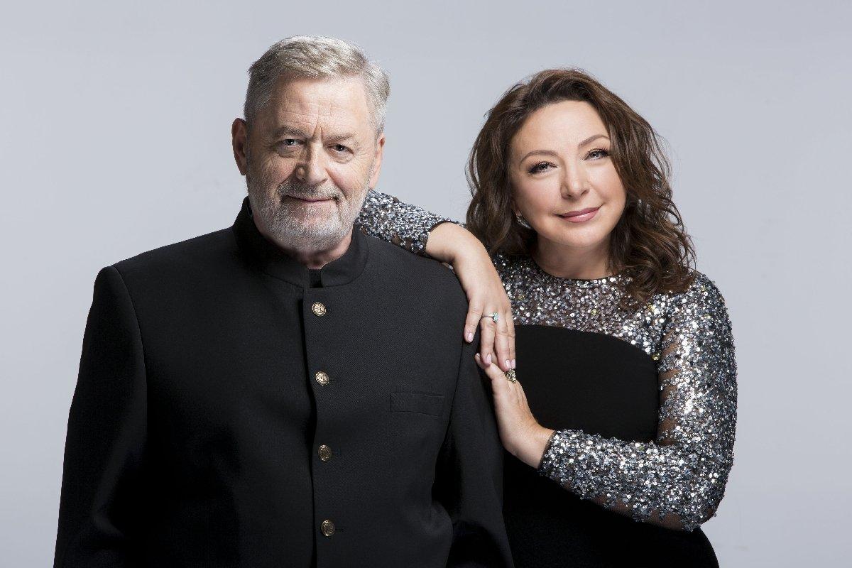 Концерт вокального дуэта Duo ZIKR «Мистерия чаши»