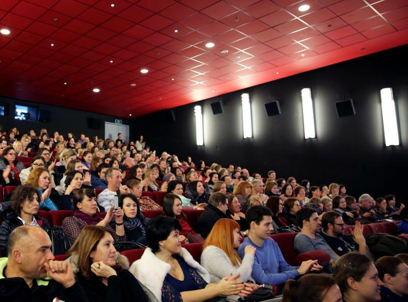IVРоссийско-итальянский кинофестиваль