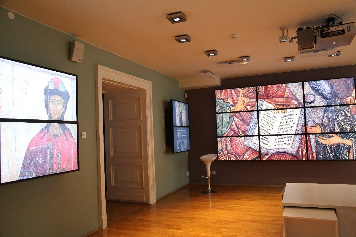 Цифровая выставка «Неделя Покрова»