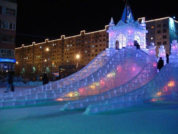 Фестиваль «Россия– зимние узоры»