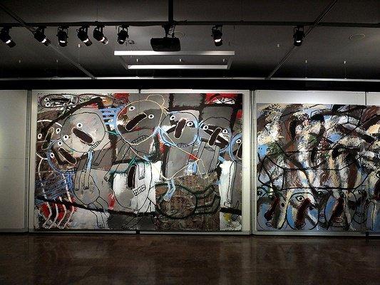 Выставка «Неизвестный Новый»