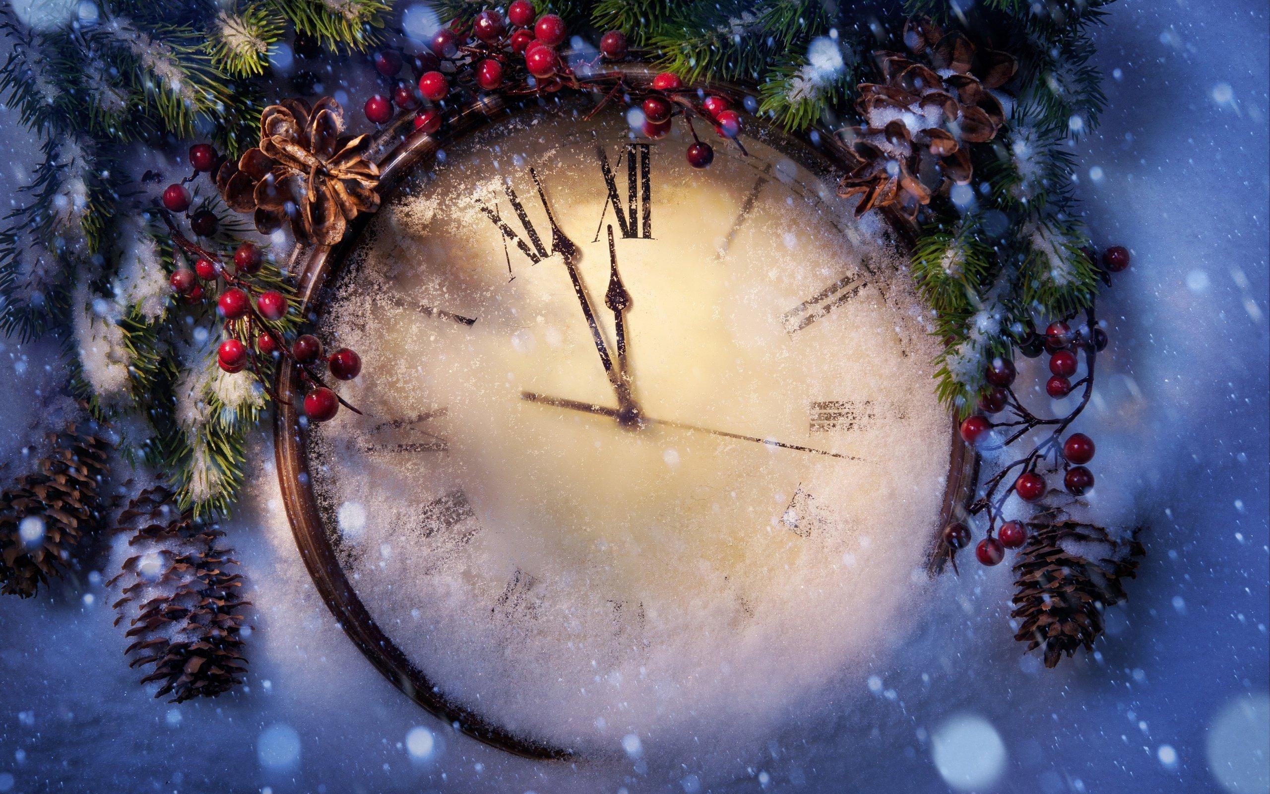 Новогодняя ночь 2017 встиле «Ночи Музеев»