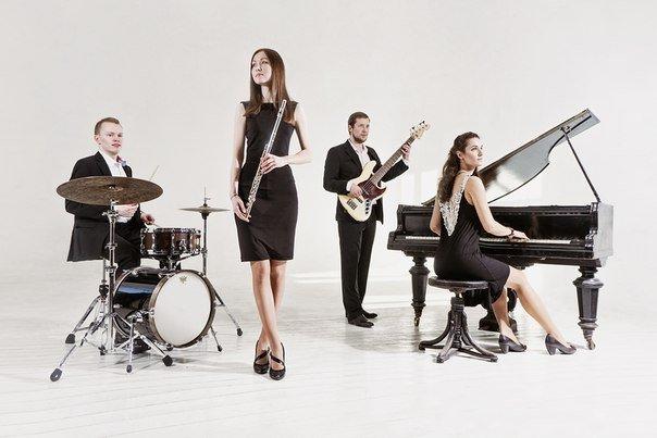 Концерт «Вечер джаза»