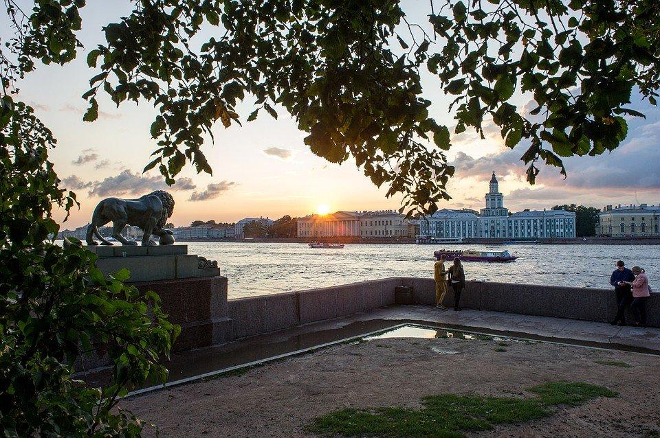 Топ-10 интересных событий вСанкт-Петербурге навыходные 17 и18 августа 2019 года