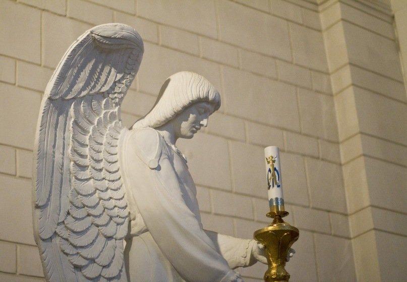 Органные концерты вРимско-католическом соборе Успения Пресвятой Девы Марии