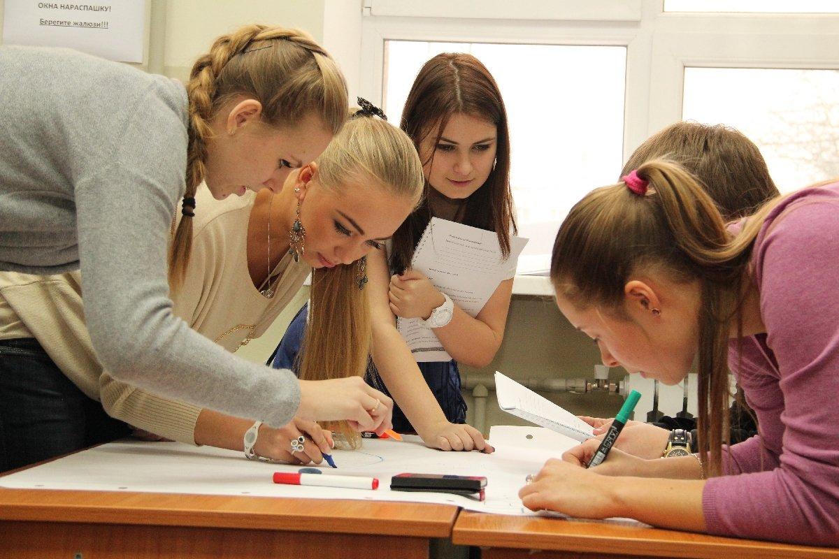 «Ярмарка профессий» для школьников истудентов