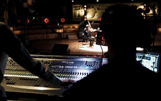 Фестиваль музыки Acousmonium