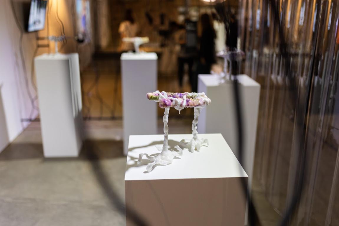 Выставка «Новая кожа: миф технологического тела»