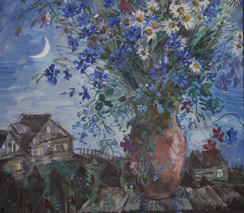 Выставка «Свет Невечерний»
