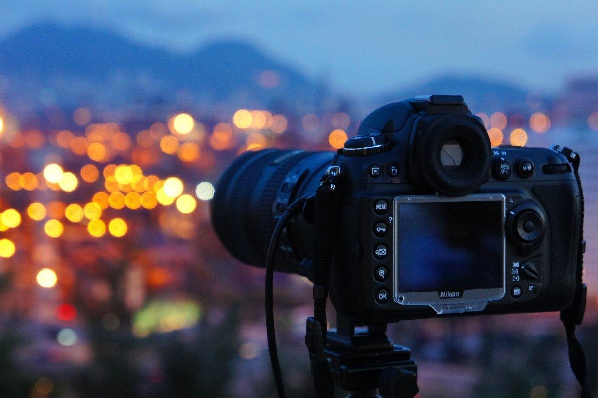 Цикл лекций «Что мызнаем офотоизображении»