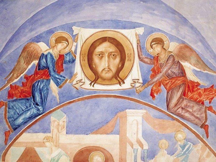 Выставка «Ангелы ХХвека»