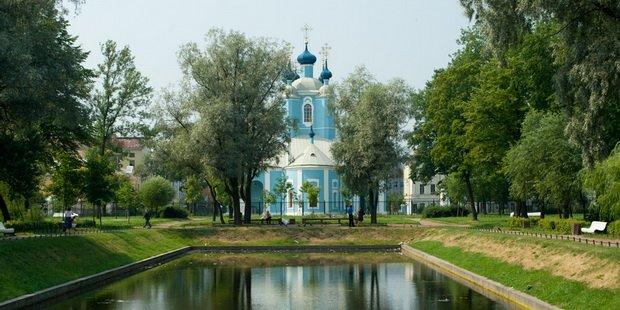 Военно-патриотический фестиваль «За Россию ироссийское благочестие»