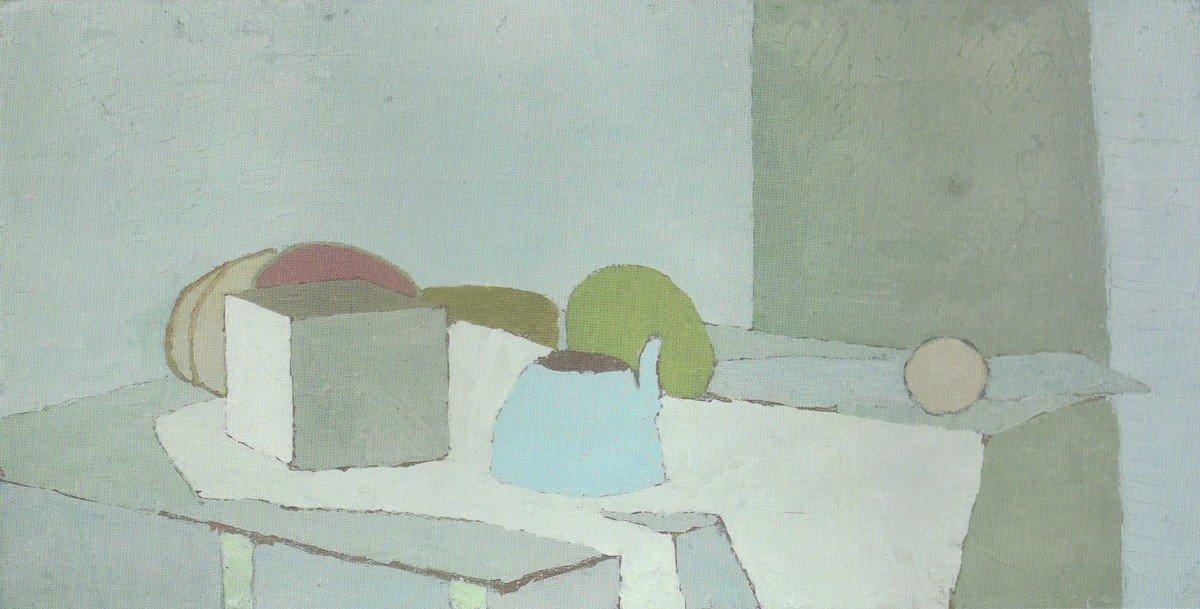 Выставка «Скрижали»