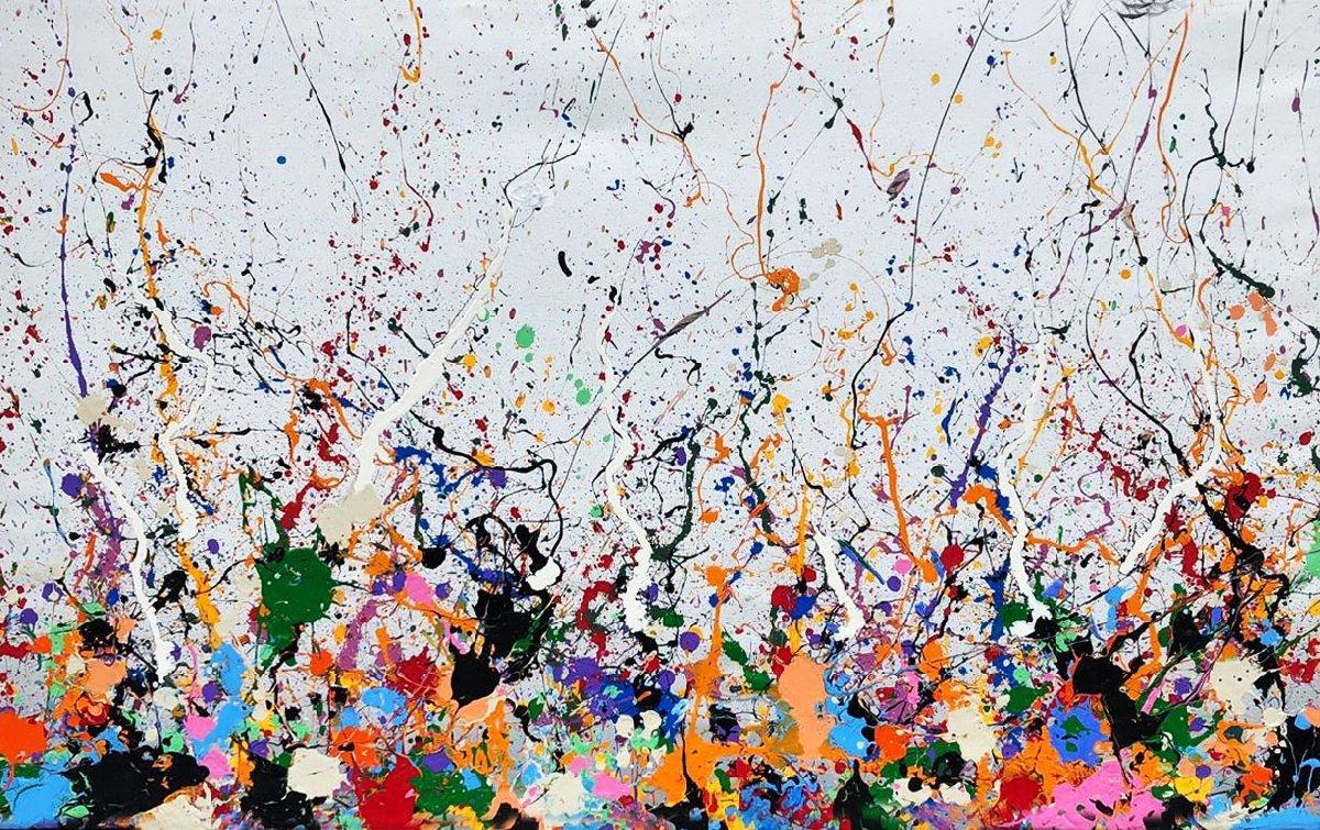 Выставка бельгийского художника Дениса-Де Глуара вгалерее Мольберт