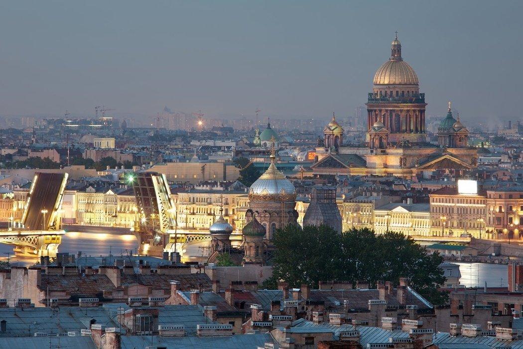 Топ лучших событий вСанкт-Петербурге ввыходные 8 и9 июля