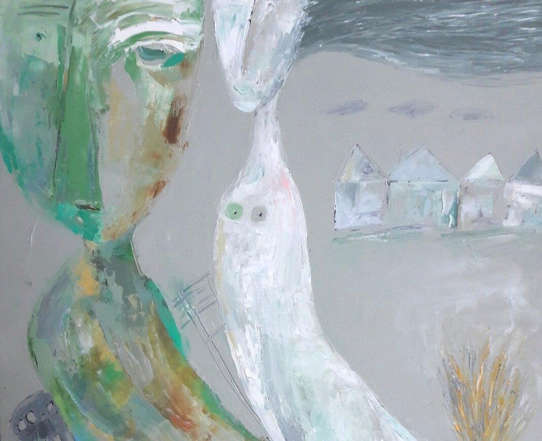 Выставка «Андрей Нода»