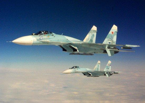 Воздушный парад вдень ВВС вСанкт-Петербурге 2016