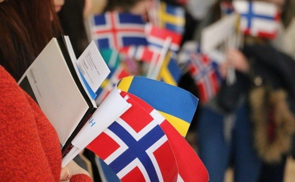 Фестиваль «Легенды норвежских викингов» 2017