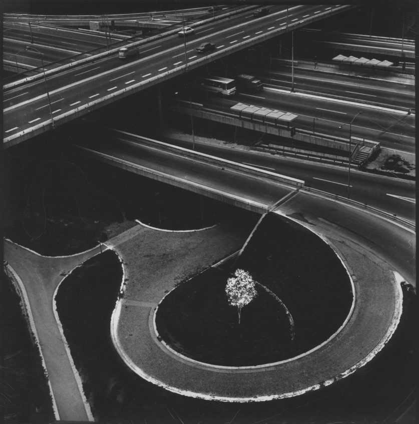 Выставка «Андрей Баскаков. Фотографии 1970-х-1990-х годов»