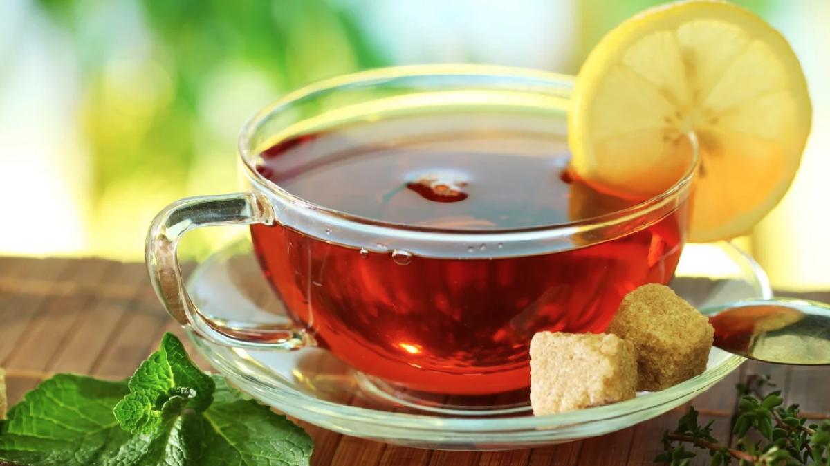 Фестиваль чая икофе 2019