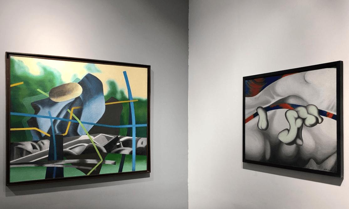 Выставка «Пять путешествий Сергея Ковальского»