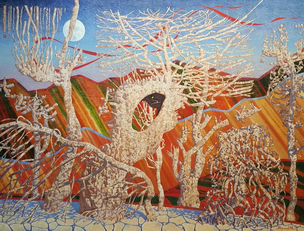 Выставка «Древо Жизни»