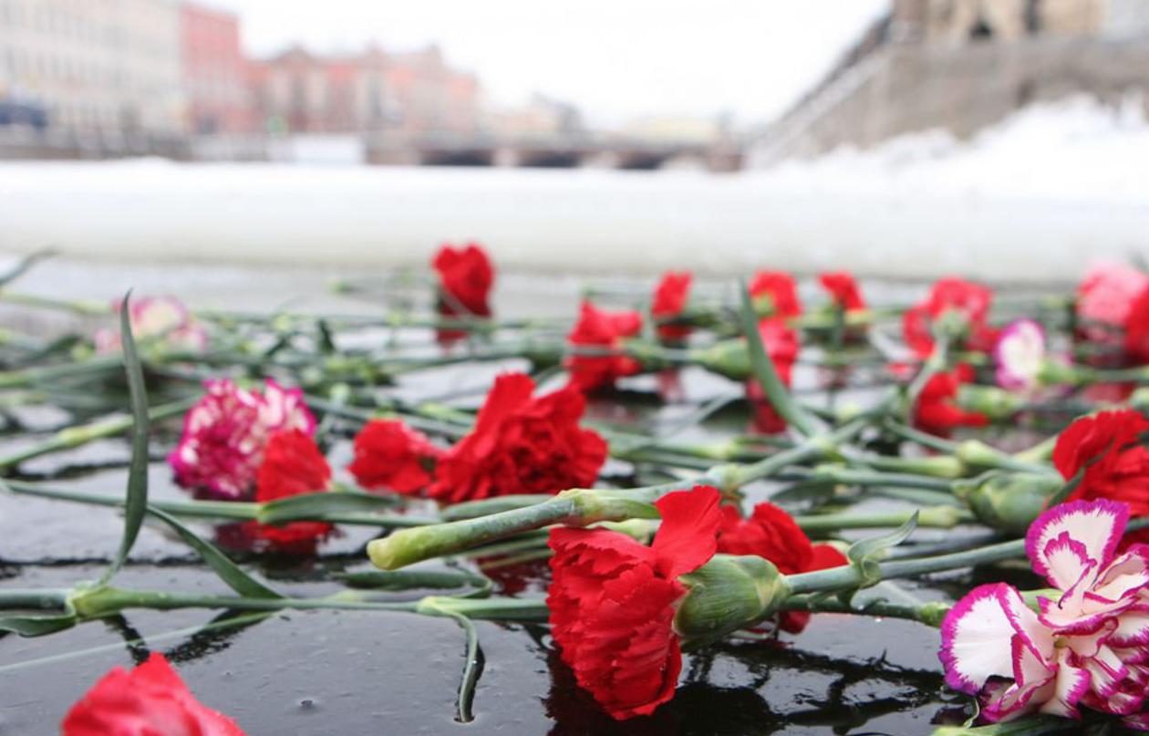 День снятия блокады вСанкт-Петербурге 2017