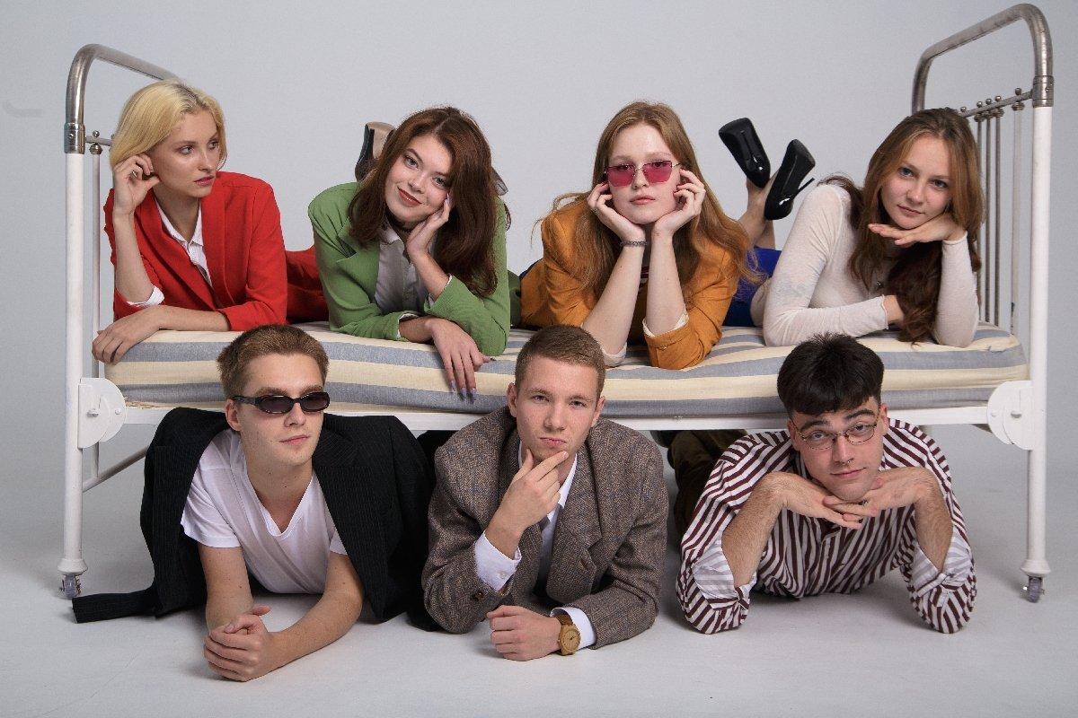 Фестиваль «Хoroshow» 2019