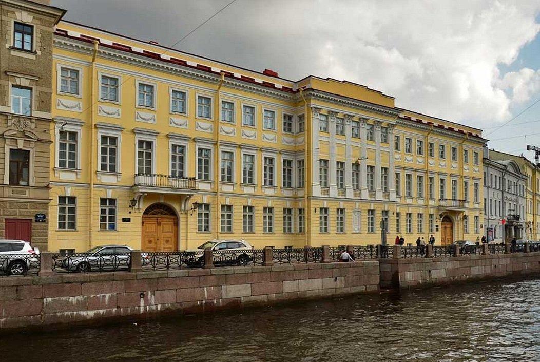 места музей квартира пушкина в санкт петербурге фото печать