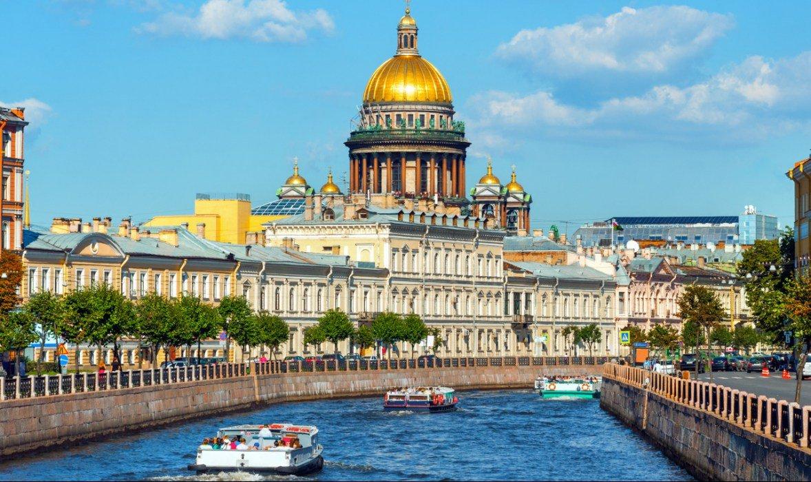 Топ-10 интересных событий вСанкт-Петербурге навыходные 8 и9 августа 2020 г.