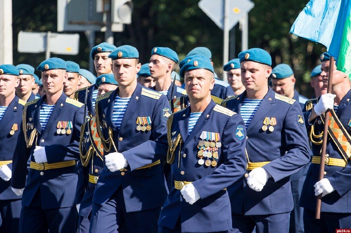 Войска вдв россии картинки