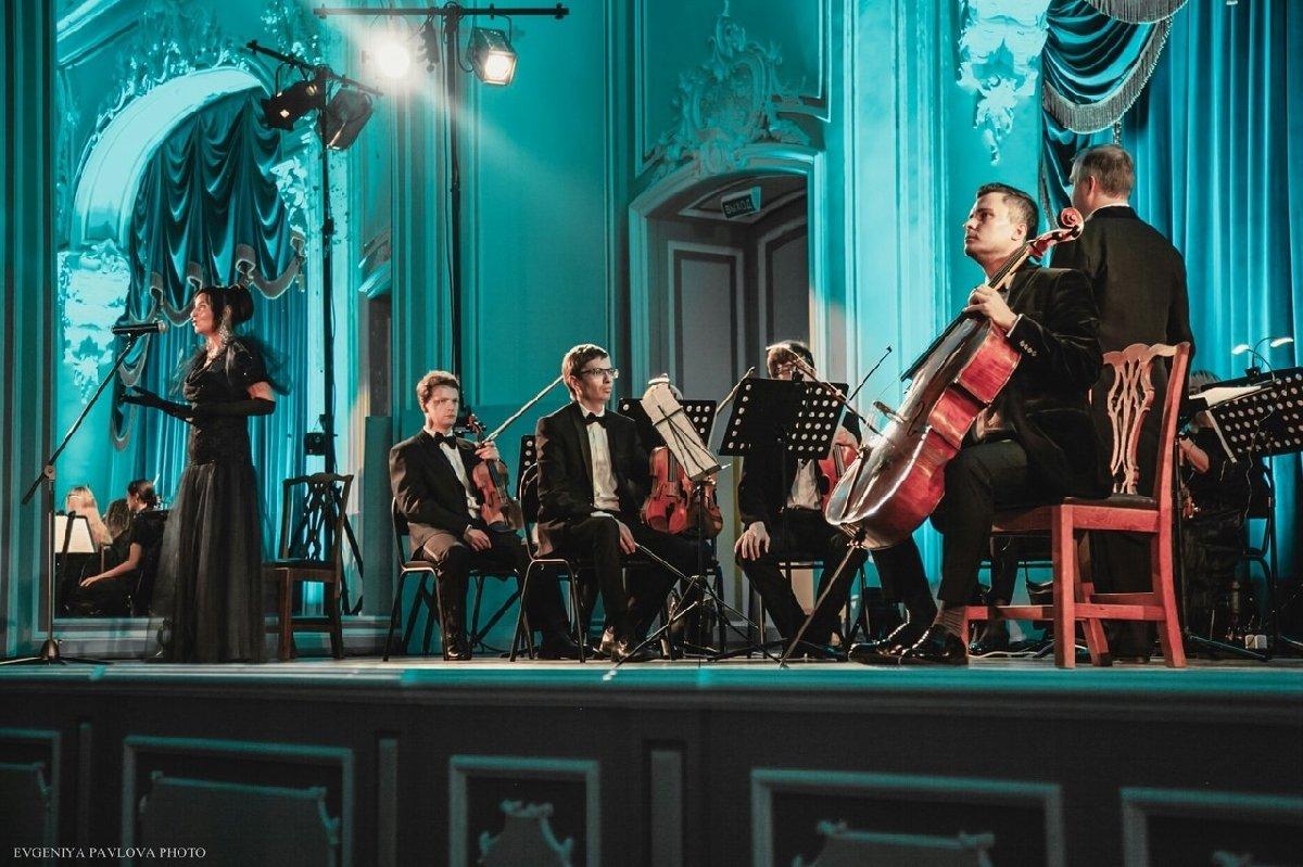 Концерт «Антонио Вивальди»