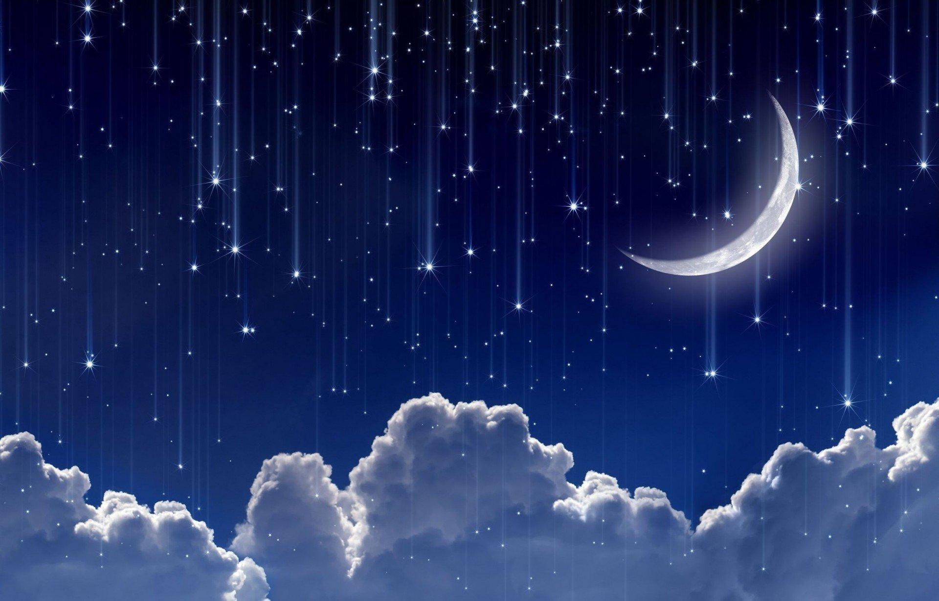 Ночные наблюдения вПланетарии 2016