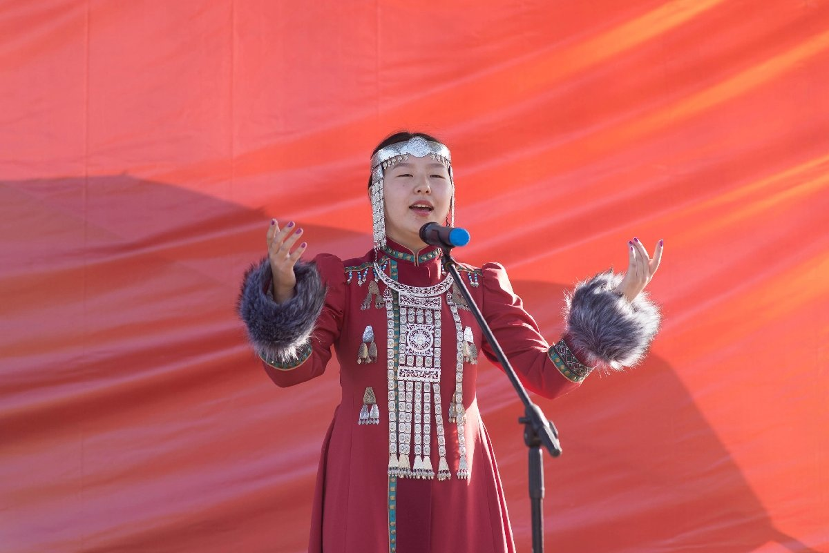 Молодежный фестиваль «Этнопикник» 2017