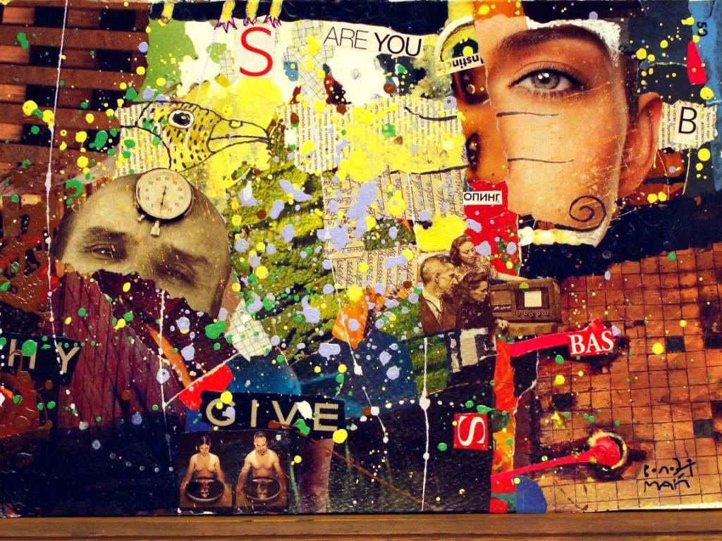 Выставка «Графоманограф»