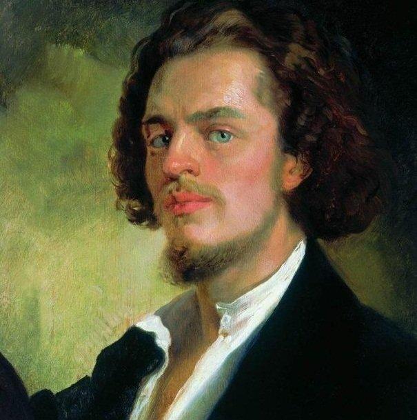 Выставка «Моё я. Автопортрет всобрании Русского музея»