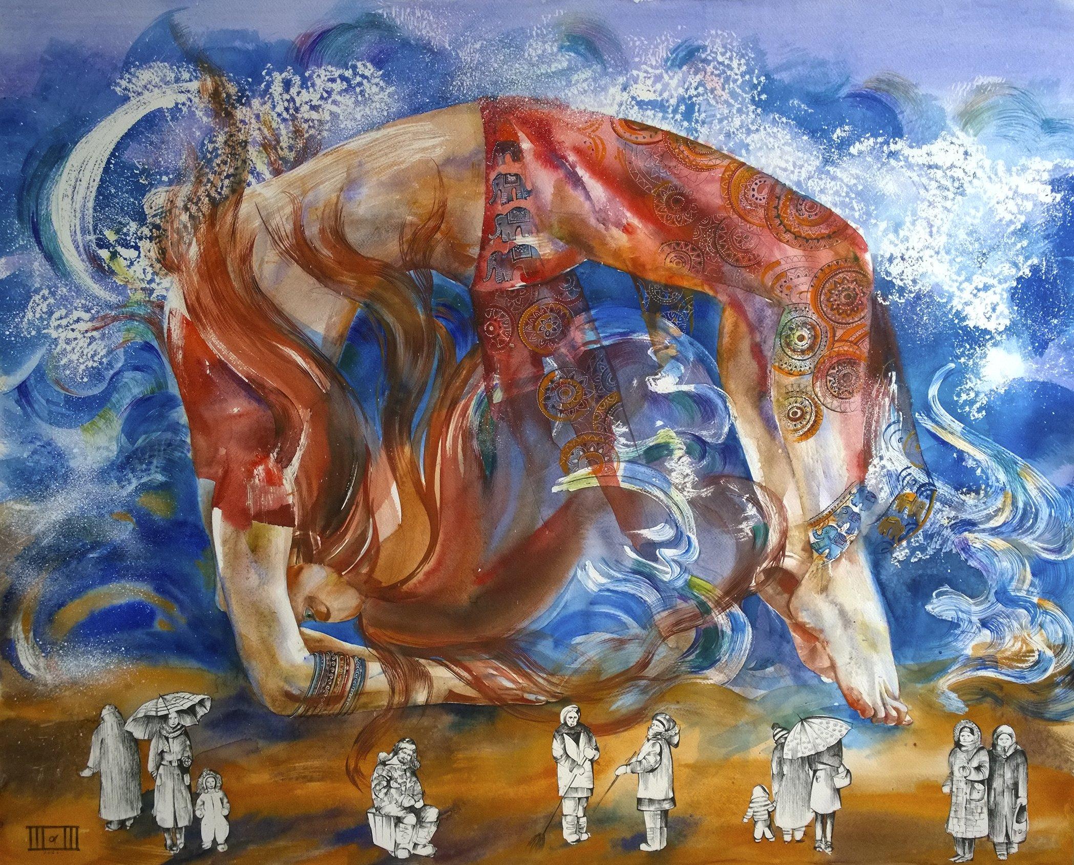 Выставка «Созвездие Слона»