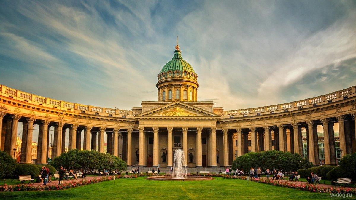 Топ-10 интересных событий вСанкт-Петербурге навыходные 28 и29 июля
