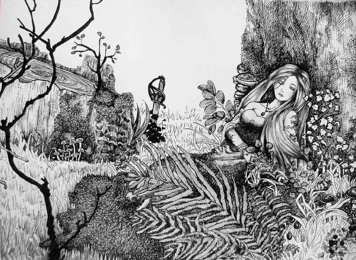 Биеннале книжной графики ииллюстрации «Книга как искусство»