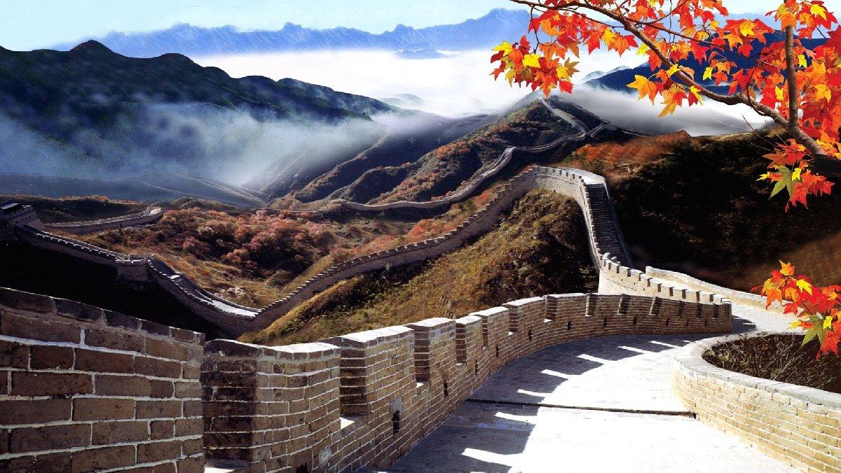 Фотовыставка «Китай: визуальный дневник»