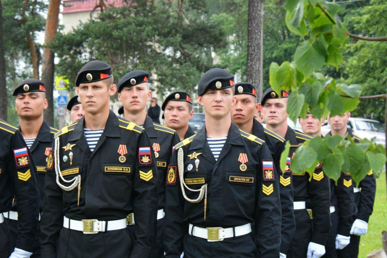 Российская гвардия картинки