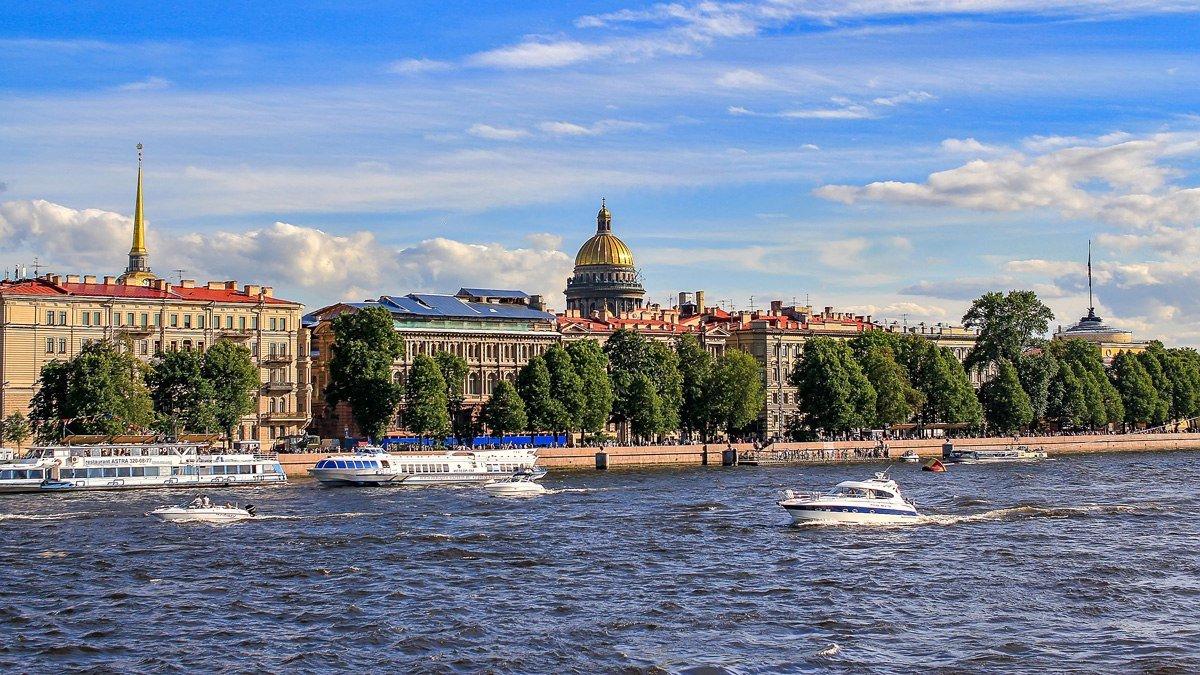 Топ-10 лучших событий вСанкт-Петербурге навыходные 23 и24 июня
