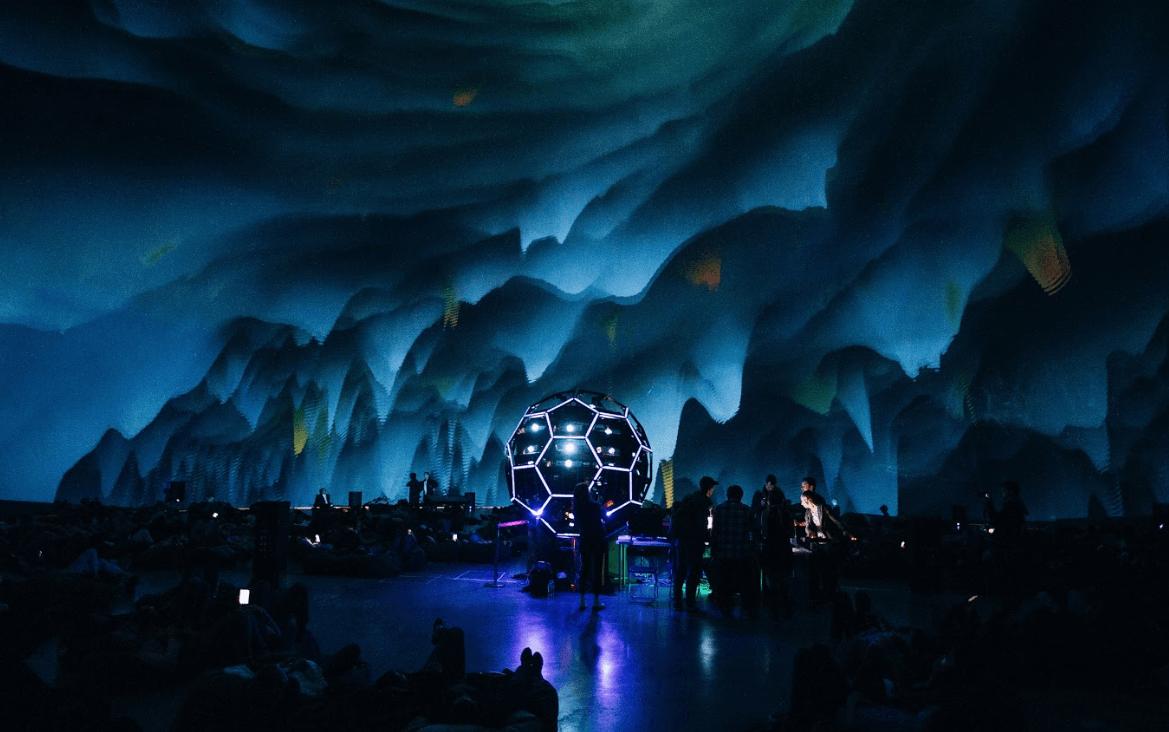 Фестиваль «ScienceFest» 2019