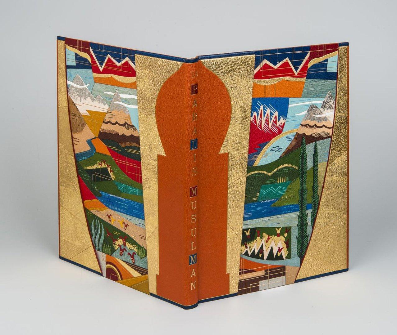 Выставка «Кабинет книги художника. Встречи вкниге»