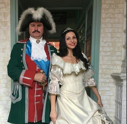 День Музея истории Петербурга 2019