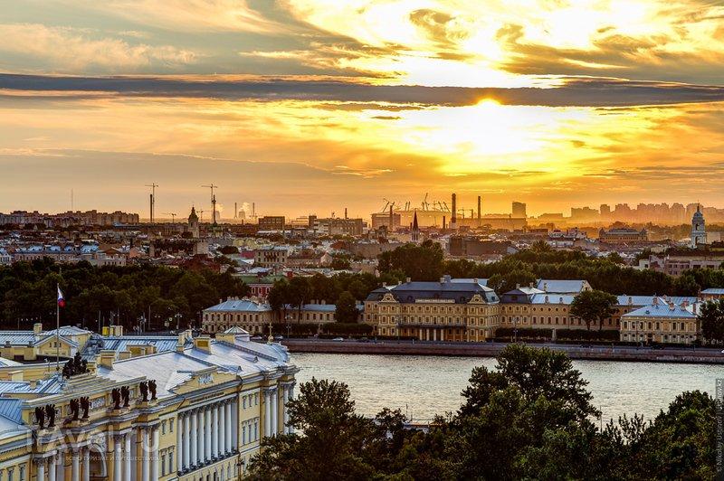 Топ-10 интересных событий вСанкт-Петербурге навыходные 3 и4 августа 2019 года